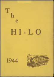Page 3, 1944 Edition, Shortsville High School - Hi Lo Yearbook (Shortsville, NY) online yearbook collection