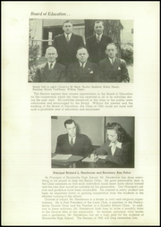 Page 8, 1944 Edition, Shortsville High School - Hi Lo Yearbook (Shortsville, NY) online yearbook collection