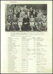 Page 9, 1944 Edition, Shortsville High School - Hi Lo Yearbook (Shortsville, NY) online yearbook collection