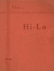 Page 1, 1946 Edition, Shortsville High School - Hi Lo Yearbook (Shortsville, NY) online yearbook collection