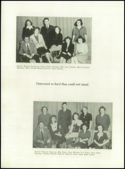 Page 12, 1946 Edition, Shortsville High School - Hi Lo Yearbook (Shortsville, NY) online yearbook collection