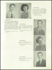Page 17, 1946 Edition, Shortsville High School - Hi Lo Yearbook (Shortsville, NY) online yearbook collection