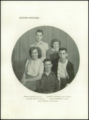 Page 8, 1946 Edition, Shortsville High School - Hi Lo Yearbook (Shortsville, NY) online yearbook collection