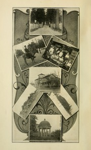Page 16, 1905 Edition, Cumberland University - Phoenix Yearbook (Lebanon, TN) online yearbook collection