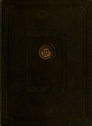 1925 Edition, Cumberland University - Phoenix Yearbook (Lebanon, TN)
