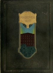 1927 Edition, Cumberland University - Phoenix Yearbook (Lebanon, TN)