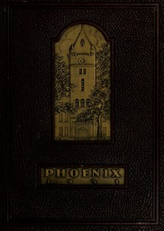 1931 Edition, Cumberland University - Phoenix Yearbook (Lebanon, TN)