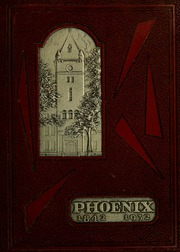 1932 Edition, Cumberland University - Phoenix Yearbook (Lebanon, TN)