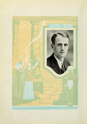 Page 8, 1933 Edition, Cumberland University - Phoenix Yearbook (Lebanon, TN) online yearbook collection