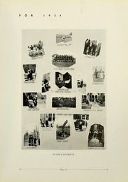 Page 127, 1934 Edition, Cumberland University - Phoenix Yearbook (Lebanon, TN) online yearbook collection