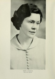 Page 108, 1937 Edition, Cumberland University - Phoenix Yearbook (Lebanon, TN) online yearbook collection