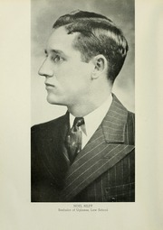 Page 110, 1937 Edition, Cumberland University - Phoenix Yearbook (Lebanon, TN) online yearbook collection