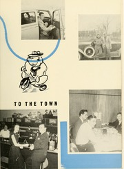 Page 11, 1949 Edition, Cumberland University - Phoenix Yearbook (Lebanon, TN) online yearbook collection