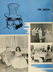 Page 12, 1949 Edition, Cumberland University - Phoenix Yearbook (Lebanon, TN) online yearbook collection
