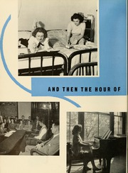 Page 14, 1949 Edition, Cumberland University - Phoenix Yearbook (Lebanon, TN) online yearbook collection