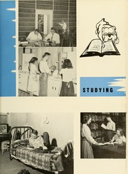 Page 15, 1949 Edition, Cumberland University - Phoenix Yearbook (Lebanon, TN) online yearbook collection