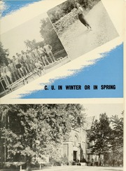 Page 17, 1949 Edition, Cumberland University - Phoenix Yearbook (Lebanon, TN) online yearbook collection