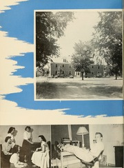 Page 8, 1949 Edition, Cumberland University - Phoenix Yearbook (Lebanon, TN) online yearbook collection