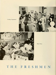 Page 10, 1951 Edition, Cumberland University - Phoenix Yearbook (Lebanon, TN) online yearbook collection