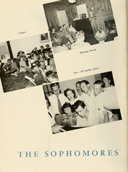 Page 12, 1951 Edition, Cumberland University - Phoenix Yearbook (Lebanon, TN) online yearbook collection