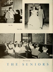 Page 16, 1951 Edition, Cumberland University - Phoenix Yearbook (Lebanon, TN) online yearbook collection