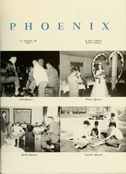 Page 7, 1951 Edition, Cumberland University - Phoenix Yearbook (Lebanon, TN) online yearbook collection