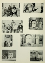 Page 14, 1959 Edition, Cumberland University - Phoenix Yearbook (Lebanon, TN) online yearbook collection