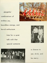 Page 11, 1966 Edition, Cumberland University - Phoenix Yearbook (Lebanon, TN) online yearbook collection