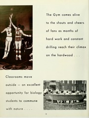 Page 16, 1966 Edition, Cumberland University - Phoenix Yearbook (Lebanon, TN) online yearbook collection