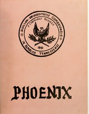 Page 5, 1966 Edition, Cumberland University - Phoenix Yearbook (Lebanon, TN) online yearbook collection