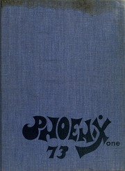 Page 1, 1973 Edition, Cumberland University - Phoenix Yearbook (Lebanon, TN) online yearbook collection
