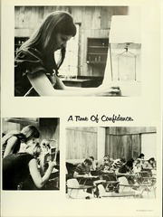 Page 15, 1973 Edition, Cumberland University - Phoenix Yearbook (Lebanon, TN) online yearbook collection
