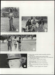 Page 11, 1978 Edition, Cumberland University - Phoenix Yearbook (Lebanon, TN) online yearbook collection