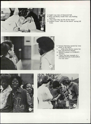 Page 13, 1978 Edition, Cumberland University - Phoenix Yearbook (Lebanon, TN) online yearbook collection
