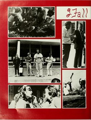 Page 10, 1981 Edition, Cumberland University - Phoenix Yearbook (Lebanon, TN) online yearbook collection