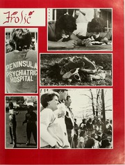 Page 11, 1981 Edition, Cumberland University - Phoenix Yearbook (Lebanon, TN) online yearbook collection