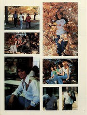 Page 13, 1981 Edition, Cumberland University - Phoenix Yearbook (Lebanon, TN) online yearbook collection
