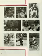 Page 14, 1981 Edition, Cumberland University - Phoenix Yearbook (Lebanon, TN) online yearbook collection