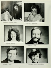 Page 16, 1985 Edition, Cumberland University - Phoenix Yearbook (Lebanon, TN) online yearbook collection