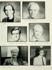 Page 17, 1985 Edition, Cumberland University - Phoenix Yearbook (Lebanon, TN) online yearbook collection