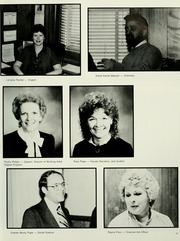 Page 21, 1985 Edition, Cumberland University - Phoenix Yearbook (Lebanon, TN) online yearbook collection