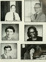 Page 23, 1985 Edition, Cumberland University - Phoenix Yearbook (Lebanon, TN) online yearbook collection