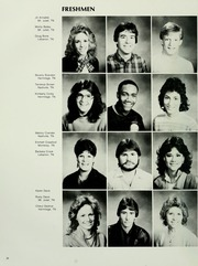 Page 30, 1985 Edition, Cumberland University - Phoenix Yearbook (Lebanon, TN) online yearbook collection