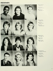 Page 31, 1985 Edition, Cumberland University - Phoenix Yearbook (Lebanon, TN) online yearbook collection