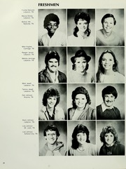 Page 32, 1985 Edition, Cumberland University - Phoenix Yearbook (Lebanon, TN) online yearbook collection
