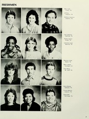 Page 33, 1985 Edition, Cumberland University - Phoenix Yearbook (Lebanon, TN) online yearbook collection