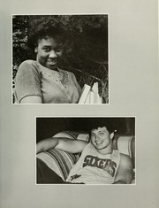 Page 11, 1987 Edition, Cumberland University - Phoenix Yearbook (Lebanon, TN) online yearbook collection