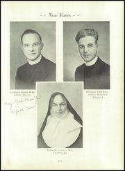 Page 13, 1943 Edition, Holy Family High School - Achillean Yearbook (Auburn, NY) online yearbook collection