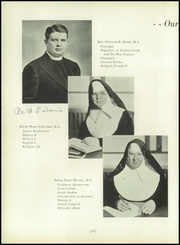 Page 14, 1943 Edition, Holy Family High School - Achillean Yearbook (Auburn, NY) online yearbook collection