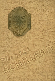 Page 1, 1946 Edition, Holy Family High School - Achillean Yearbook (Auburn, NY) online yearbook collection